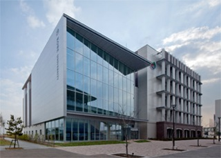 Integrated Research Center